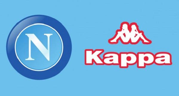 sponsor tecnico Napoli