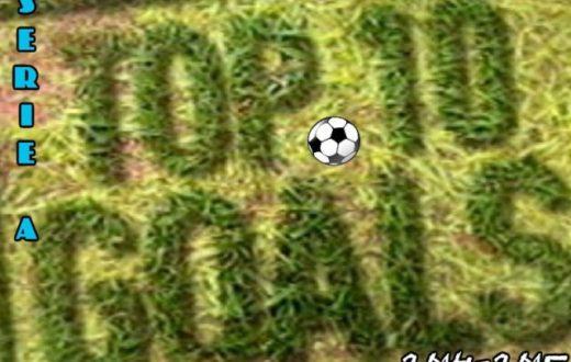 10 gol più belli Serie A
