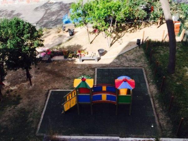 Giardinetti per bambini