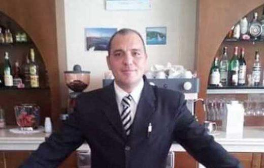Carlo Sibilli, suicida a Gragnano