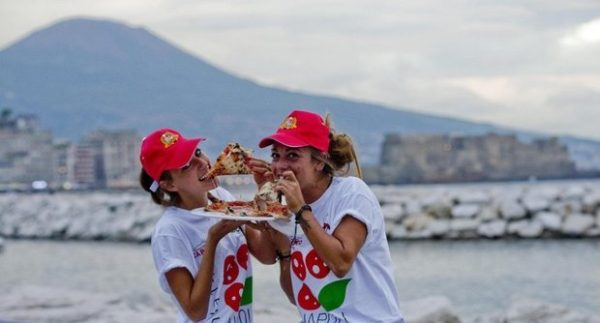 Image result for napoli pizza village