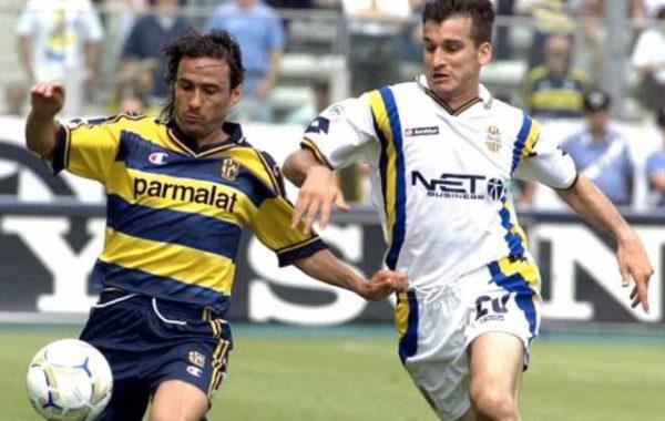 Accuse del Parma