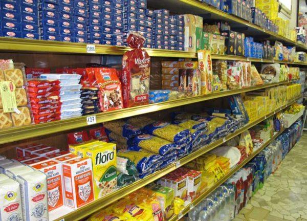 Gdf sequestra 15mila panini di plastica a Napoli
