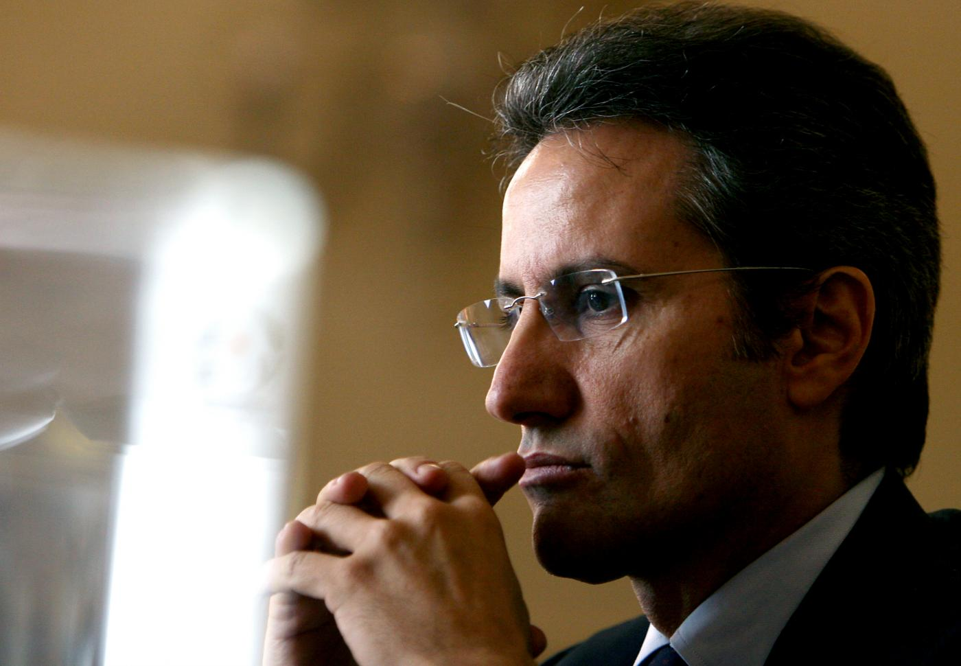 Antonio Scalzone