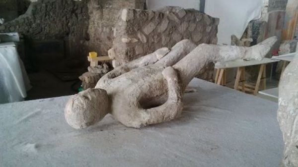 Calchi di Pompei