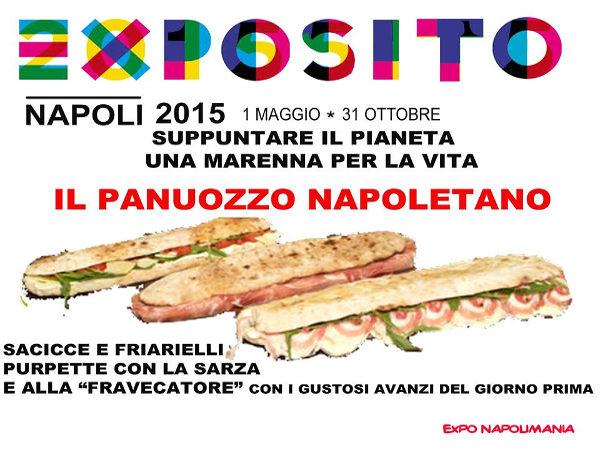 Exposito - Expo Made in Napoli