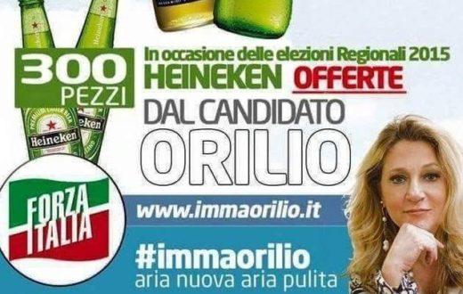 Imma Orilio