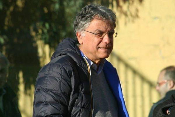 Lorenzo Ragosta
