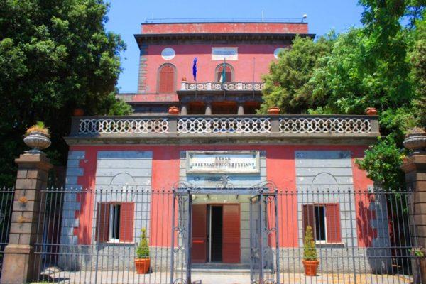 Museo Osservatorio Vesuviano