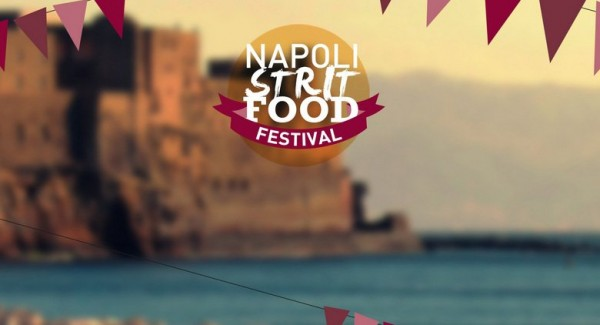 Napoli Strit Food