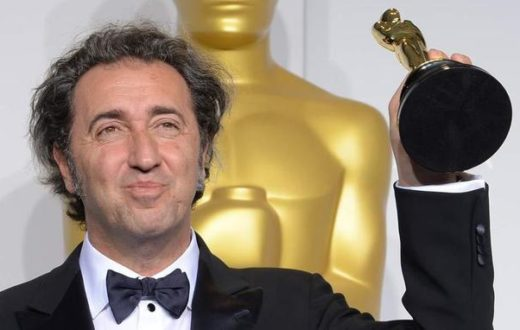 Paolo Sorrentino, The Young Pope