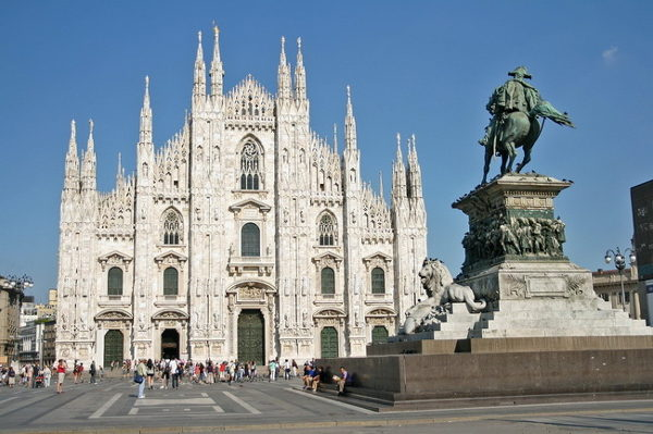 Razzismo a Milano
