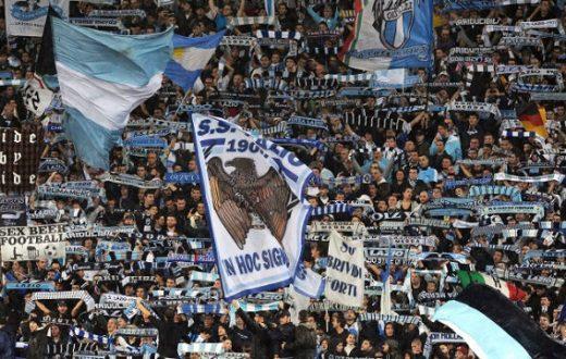 Tifosi Lazio
