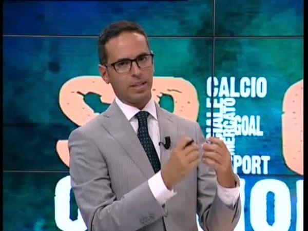 """Criscitiello torna all'attacco: """"Benitez con il suo faccione simpatico ha preso in giro tutta Napoli..."""""""