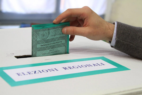 elezioni regionali campania 2015 - voto di scambio
