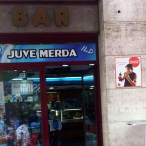 Bar Juve Merda