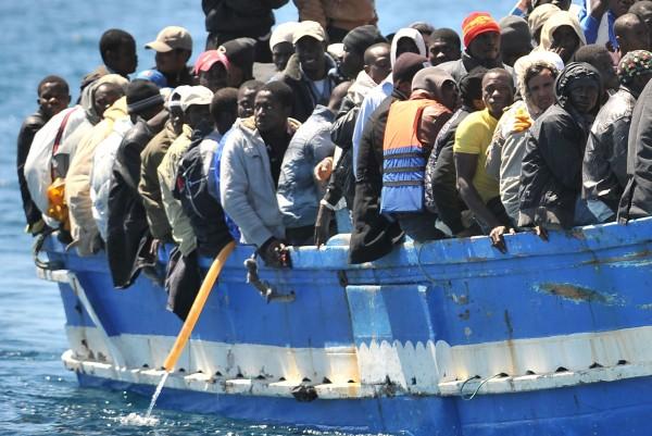 camorra migranti
