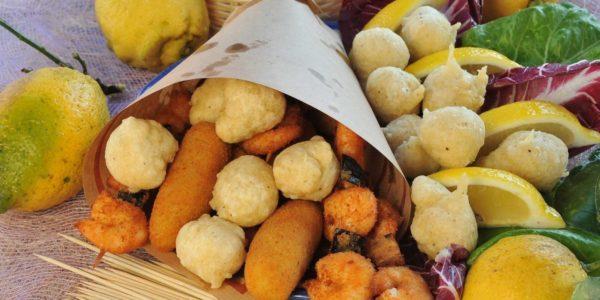 Napoli Strit Food Festival