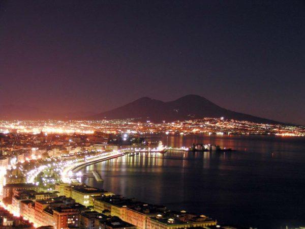 Domani A Napoli Appuntamento Con La Notte Dei Filosofi