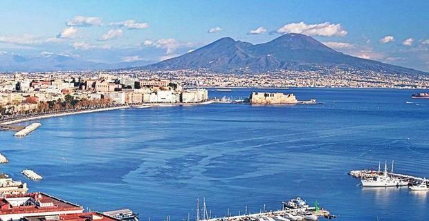 Una bellezza tutta napoletana: le tredici rampe di Sant\'Antonio a ...