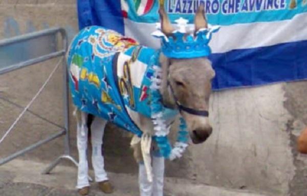 simbolo ssc Napoli