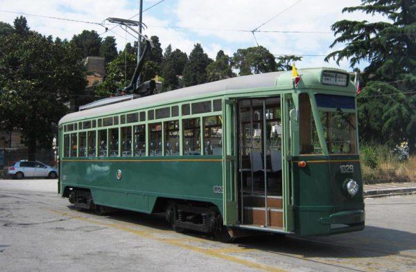 Tram Meridionale 1029