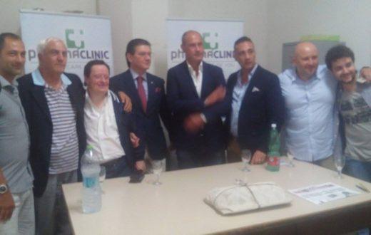 Herculaneum: conferenza stampa