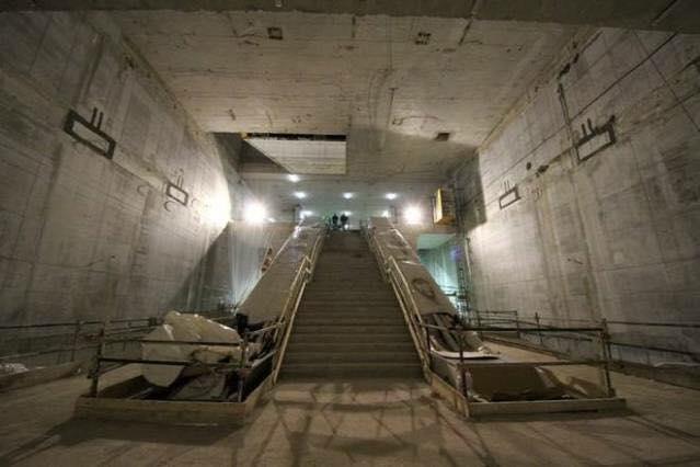 metro san pasquale
