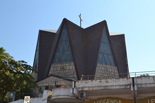 Chiesa di Santa Maria Loreto