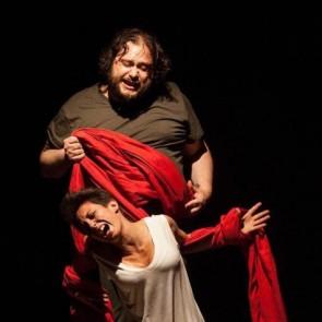 Creonte Antigone Teatro il Primo recensione