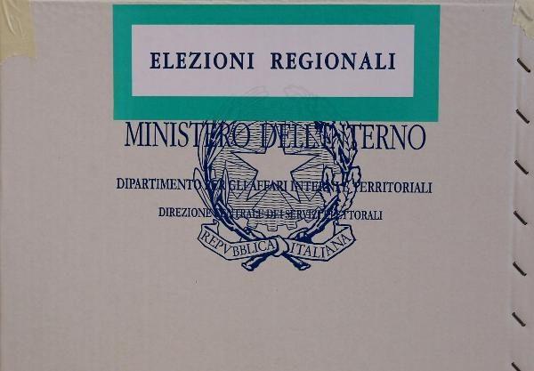 Elezioni Regionali Campania 2015 Preferenze