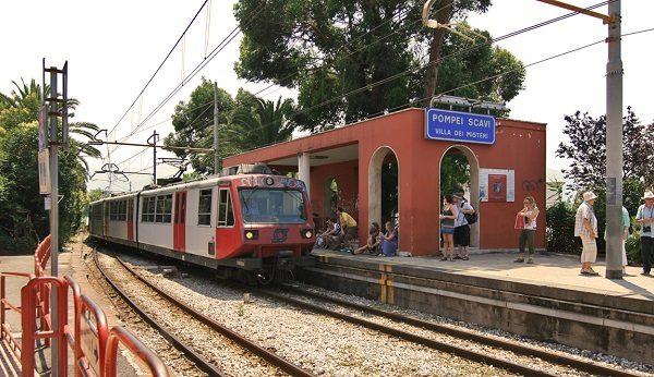 Ferrovia Circumvesuviana