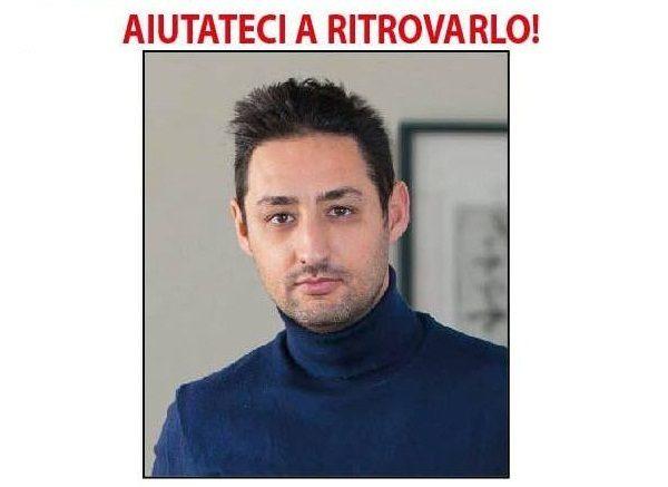Giuseppe Di Meglio fiaccolata