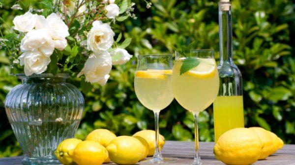 napoli alcol gel liquori