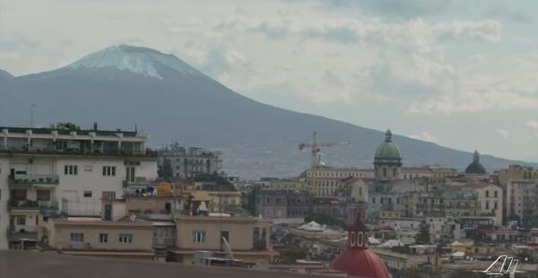 Made in Naples, Made by People - Spot Aeroporto di Capodichino