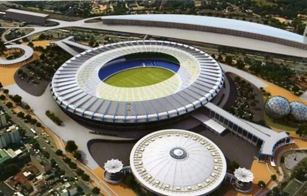 Nuovo Stadio San Paolo