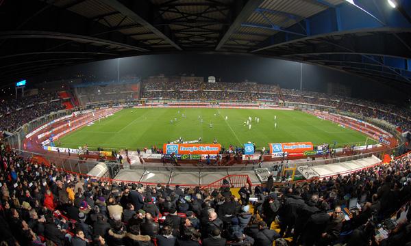 Stadio Catania