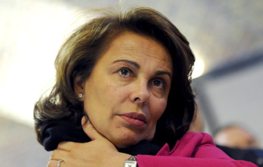 Voti impresentabili - Sandra Lonardo, nella lista degli impresentabili