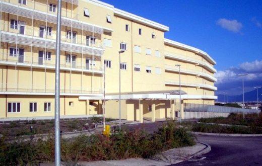 ospedale sant'anna boscotrecase