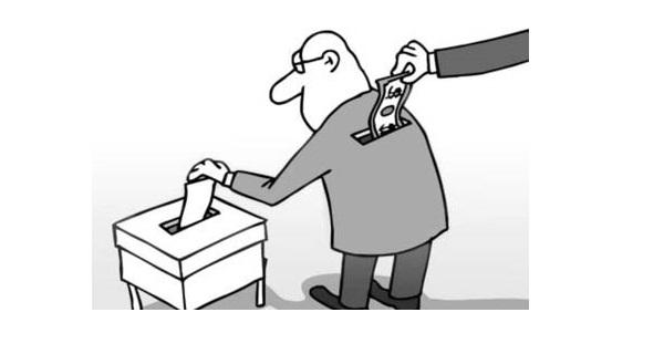 brogli elettorali Ercolano