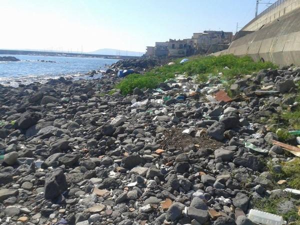 discarica sul mare 2