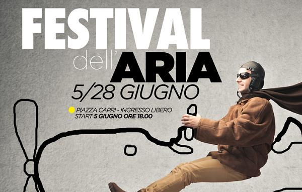 festival dell'aria