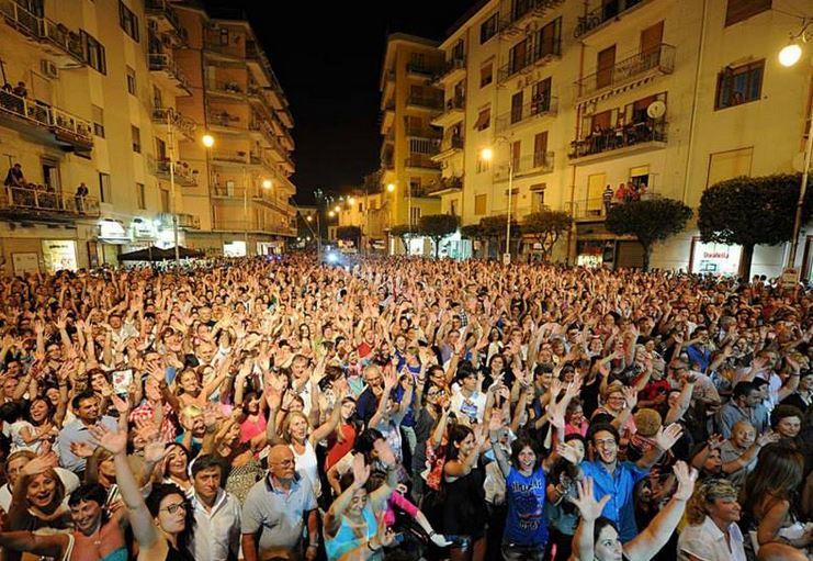 Notte bianca 2016 a salerno torna l 39 evento pi atteso for Notte bianca udine 2016