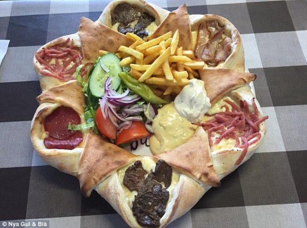 pizza più brutta al mondo