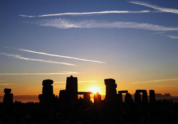 Culto del Sole di Stonehenge