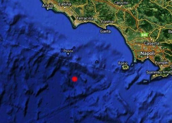 terremoto napoli - photo #24