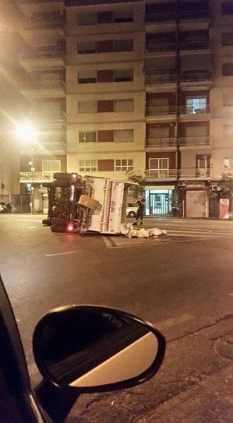 incidente torre del greco 3