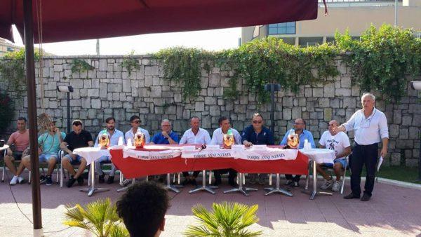 Conferenza Stampa Savoia