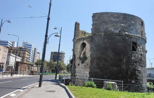Castello del Carmine