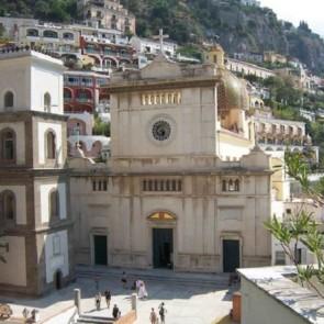 Chiesa di Santa Maria Assunta-Positano